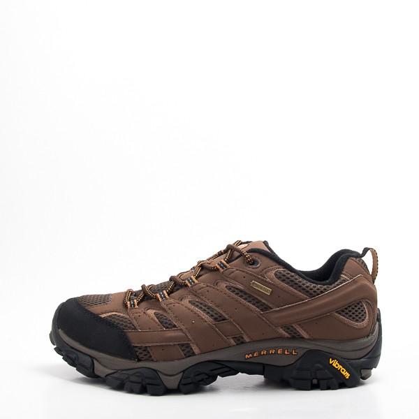 MERRELL MOAB 2 GORE-TEX 防水 戶外運動鞋 大尺碼 ML06041 現貨