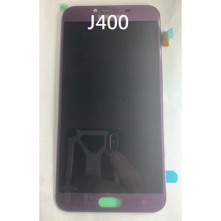 總成適用於三星 J4 2018 總成 螢幕 SM-J400 面板 屏幕 附工具 螢幕黏合膠 新莊可自取