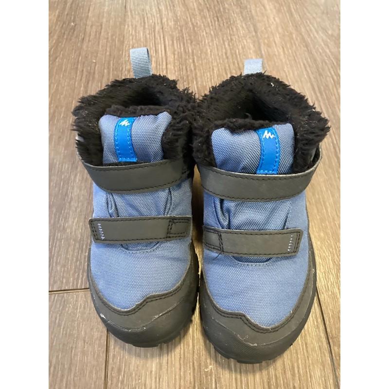 Decathlon迪卡儂兒童雪鞋