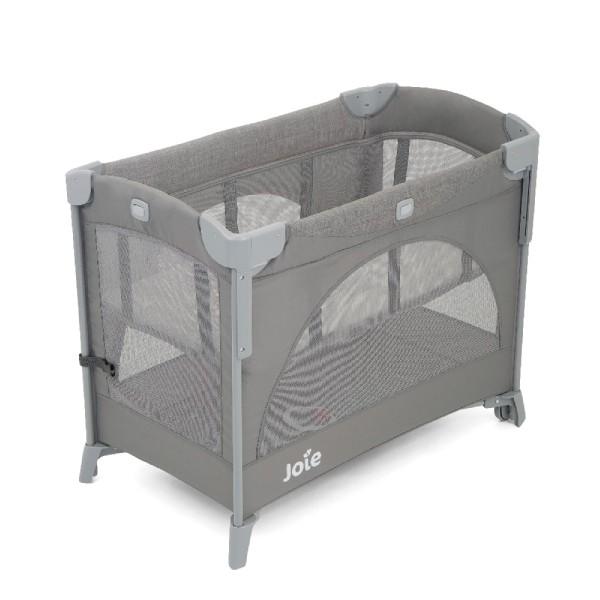 奇哥 joie Kubbie sleep 多功能床邊嬰兒床|遊戲床(附防護罩)【麗兒采家】