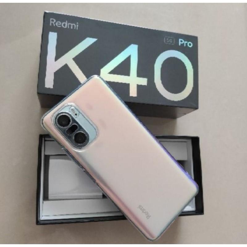紅米 K40 5G版 高通870 幻境 12G/256G  & 紅米 note10 Pro 月魄 8G/128G