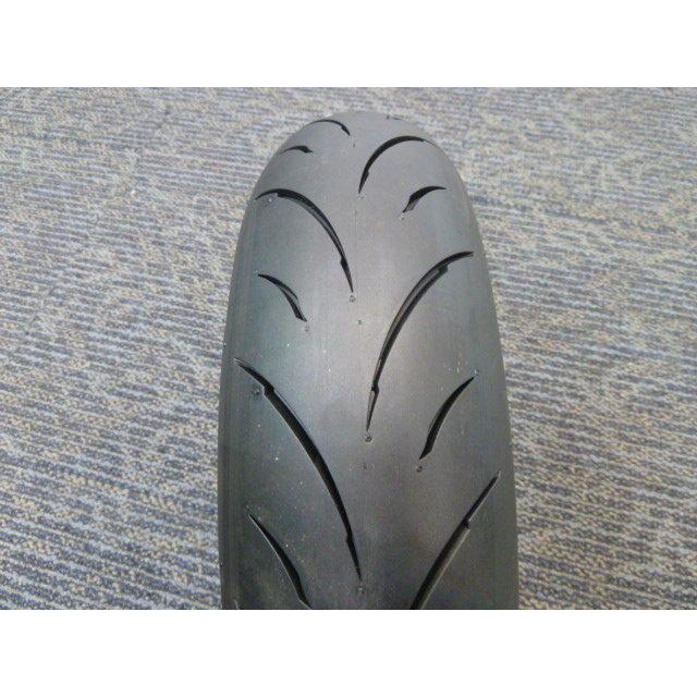 DIY本舖 瑪吉斯MAXXIS R1 110/70-12 含氮氣充填/福士專用輪胎去臘水/SNAP-ON平衡免運免工資