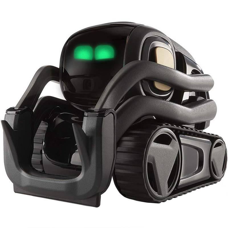 美國 Anki Vector AI智能機器人 玩具拍照 聊天互動 寵物cozmo 二代