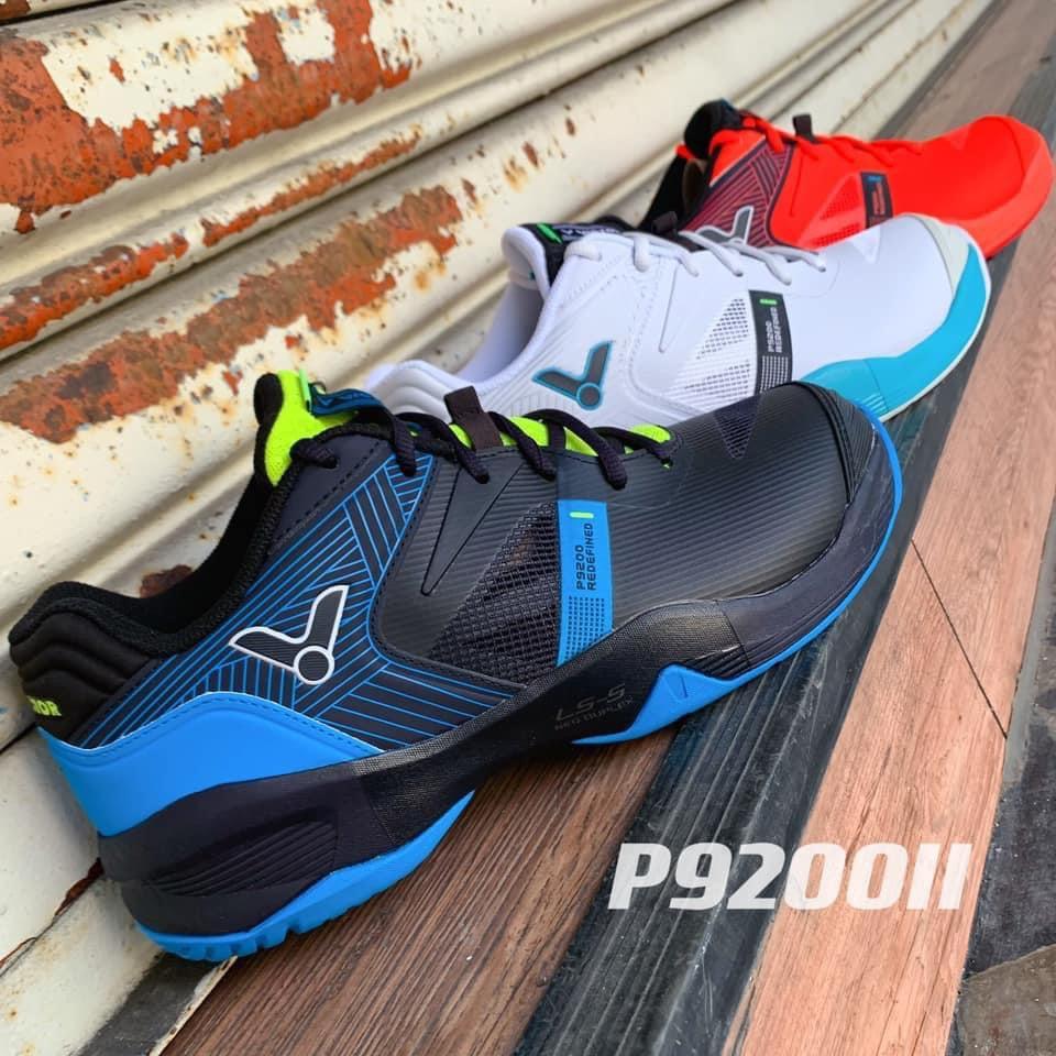 一鳴驚人 VICTOR 勝利   P9200II C 戴資穎 小戴 指定鞋款 羽球鞋