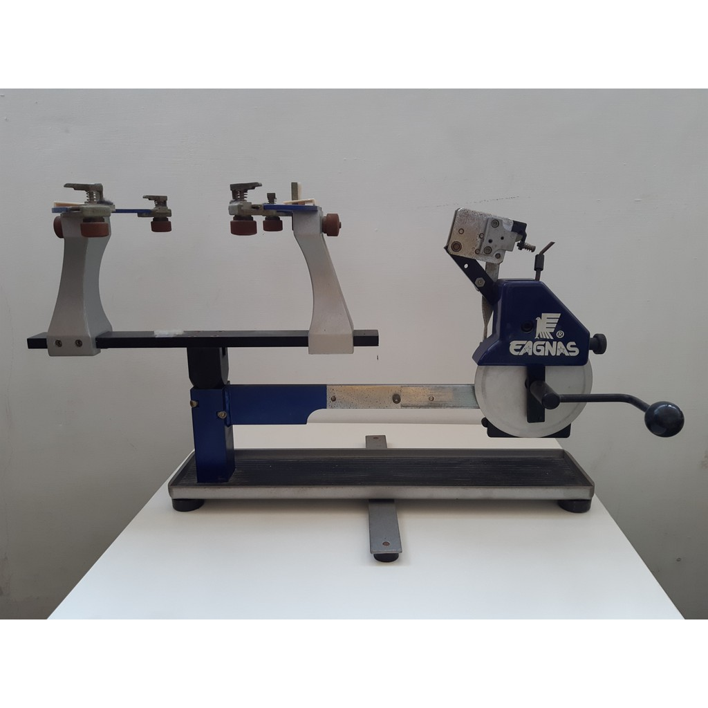 EAGNAS ST-200 羽球 拉線機 拉線器 穿線機 穿線器 (二手/自取)