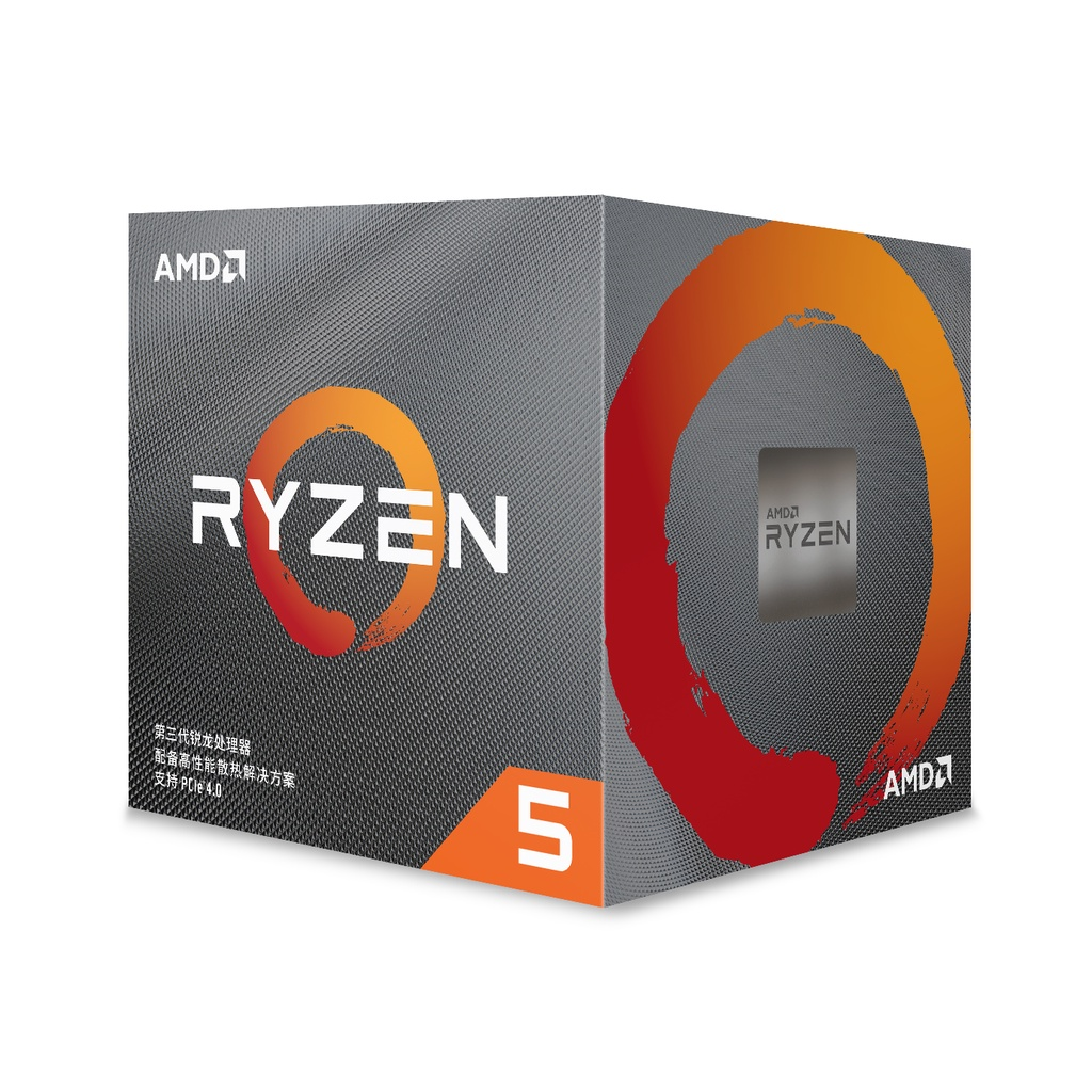 AMD銳龍Ryzen R5 3600 XT 3400G 4650G 5600X R7 3700X 3800X 5800X