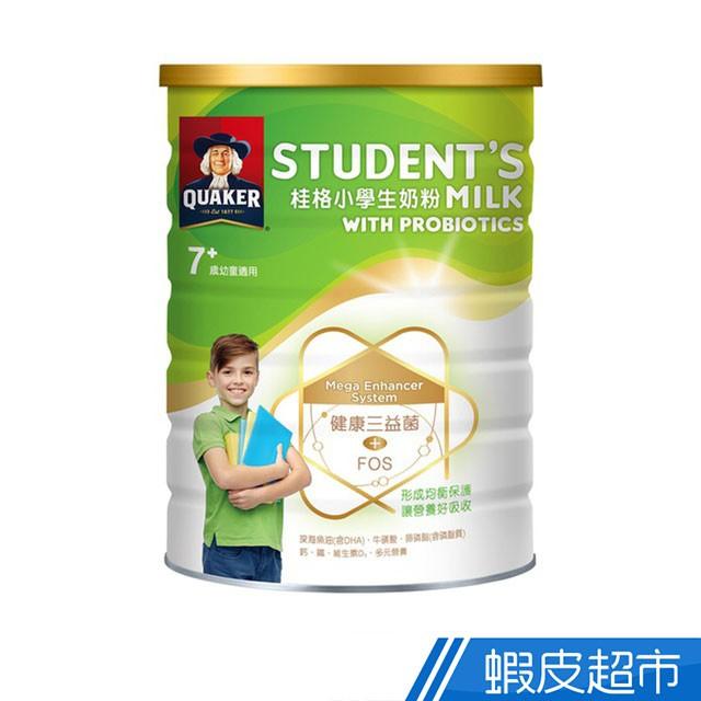 桂格 三益菌小學生奶粉 1500g/罐(新包裝)