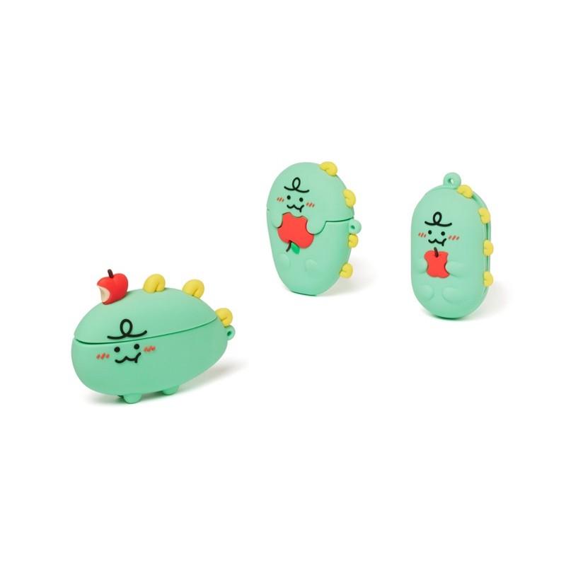 預購 kakao friends 恐龍 耳機 保護套 airpods/AirPods Pro/galaxy buds