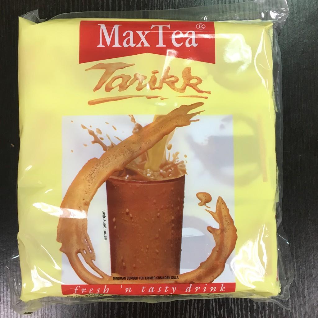 印尼 Maxtea Teh Tarik 奶茶 拉茶