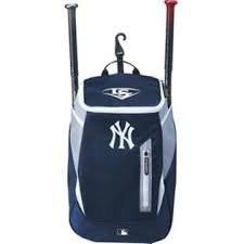 『棒壘精品』Louisville Slugger 紐約洋基棒壘專用背包 WTL9302T-CNYY