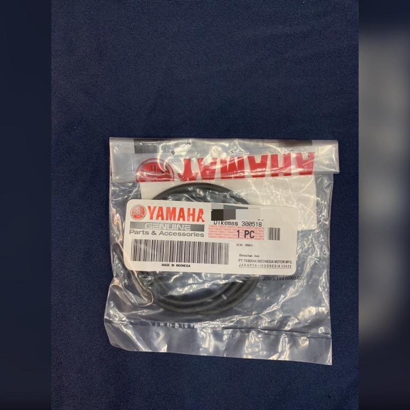 R15 V3 YAMAHA 原廠零件 空濾油封 耗材