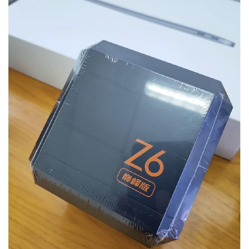 【全新】小天才電話手錶Z6巔峰版