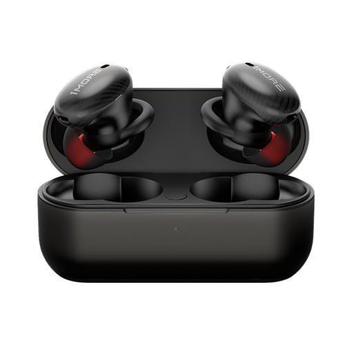 【限時免運】時尚精品1MORE/萬魔PistonBuds真無線藍牙耳機運動防水藍牙適用於蘋果安卓手機通用音樂耳麥續航通話