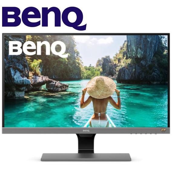 福利品保固三年【免運開發票】BENQ EW277HDR HDR 雙HDMI 舒視屏 護眼 27吋 螢幕