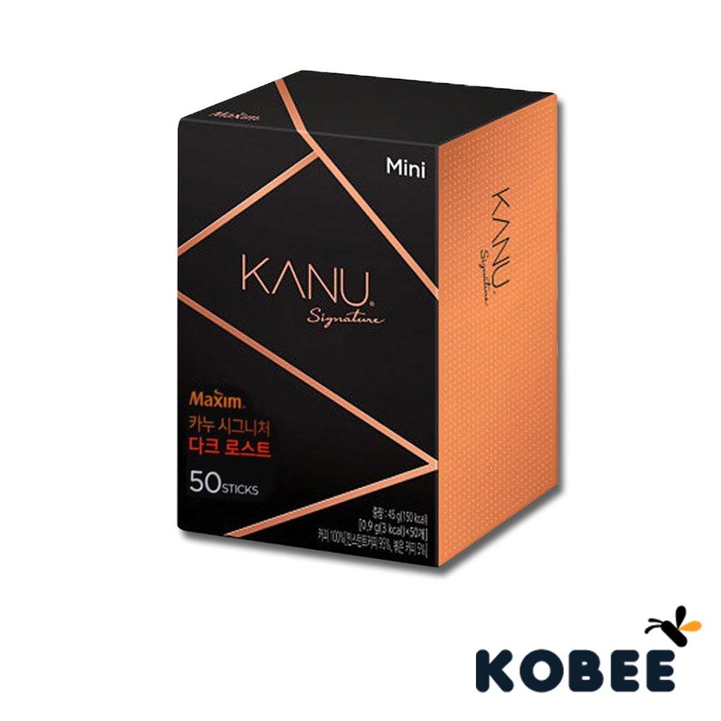 [KANU Signature] 重培美式咖啡 50t