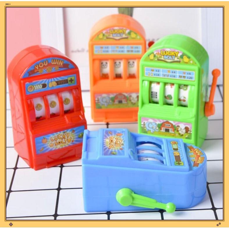 💕寶貝樂園💕新款兒童搖獎機玩具 搖搖樂新奇特幼兒園獎品玩具 搖獎機迷你中獎游戲機 親子互動小學生益智桌游熱銷兒童益智玩具