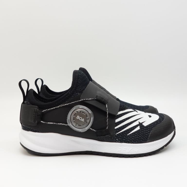 NEW BALANCE BOA 中童款 PKRVLCT2 W 兒童 寬楦 慢跑鞋 運動鞋 BOA系統