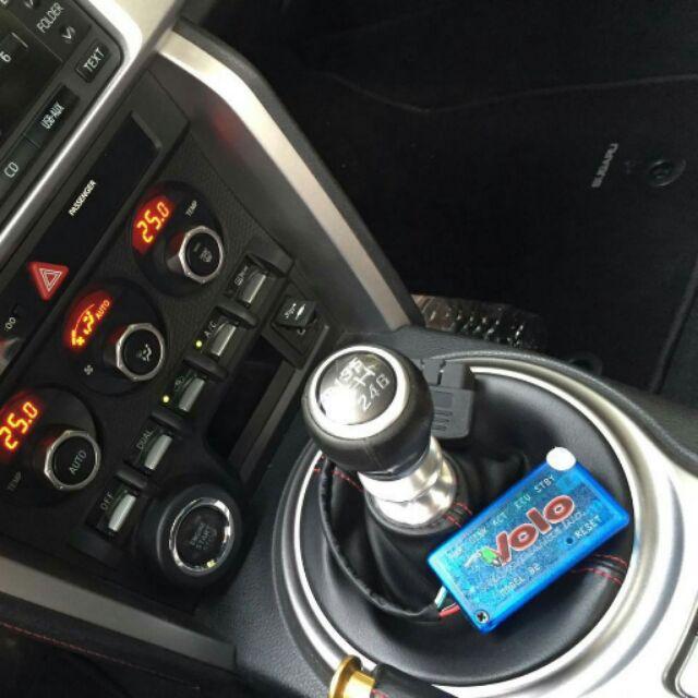 美國Volo汽車動力晶片