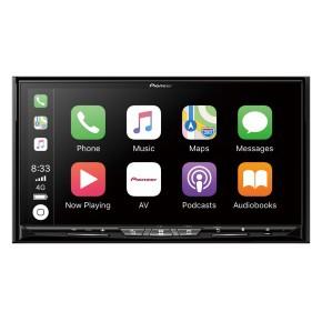 弘群 Pioneer AVH-Z9250BTCarPlay/Android-Auto/DVD 旗艦車載主機