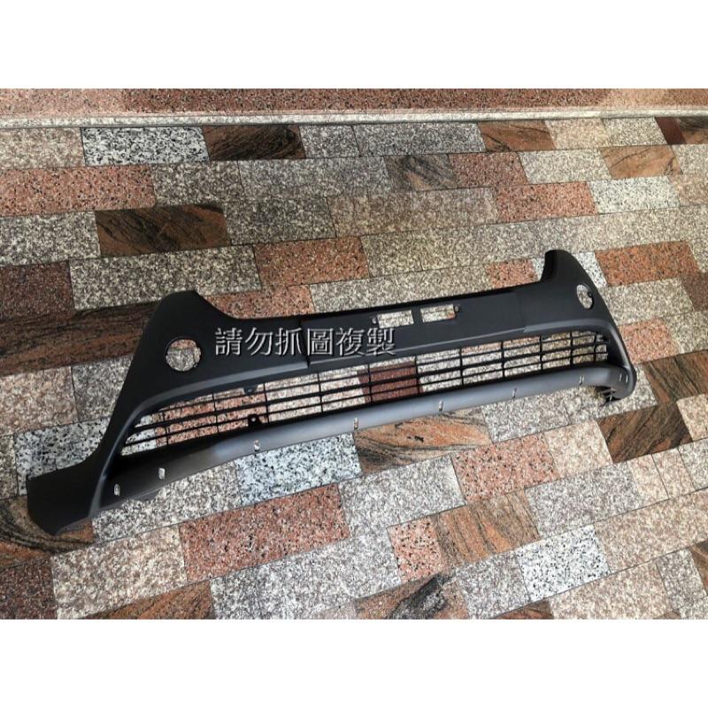 TOYOTA RAV4 2013 13 14 15 全新 原廠型 前保桿 下段