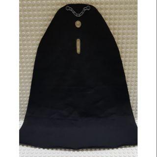 樂高 21994 75534 75111 黑色 大 披風 黑武士 達斯維德 星際大戰 披風 斗篷 配件 絕版 高雄市