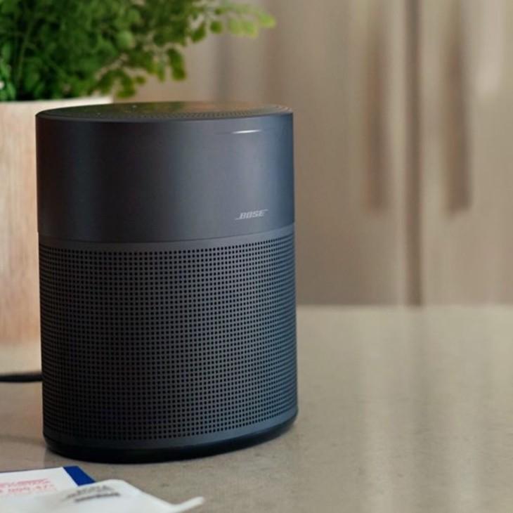 『韋伯樂器』Bose Home speaker 300 美國公司貨 智能藍芽喇叭 好事多同款 可串連APP