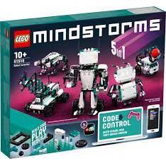 【益智天堂】 樂高 LEGO 51515 MINDSTORMS Robot Inventor STEM 機器人