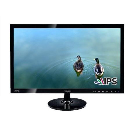 華碩 ASUS VS229NR 防刮玻璃螢幕【二手整新無外箱】21.5吋IPS螢幕 附DVI線及電源線