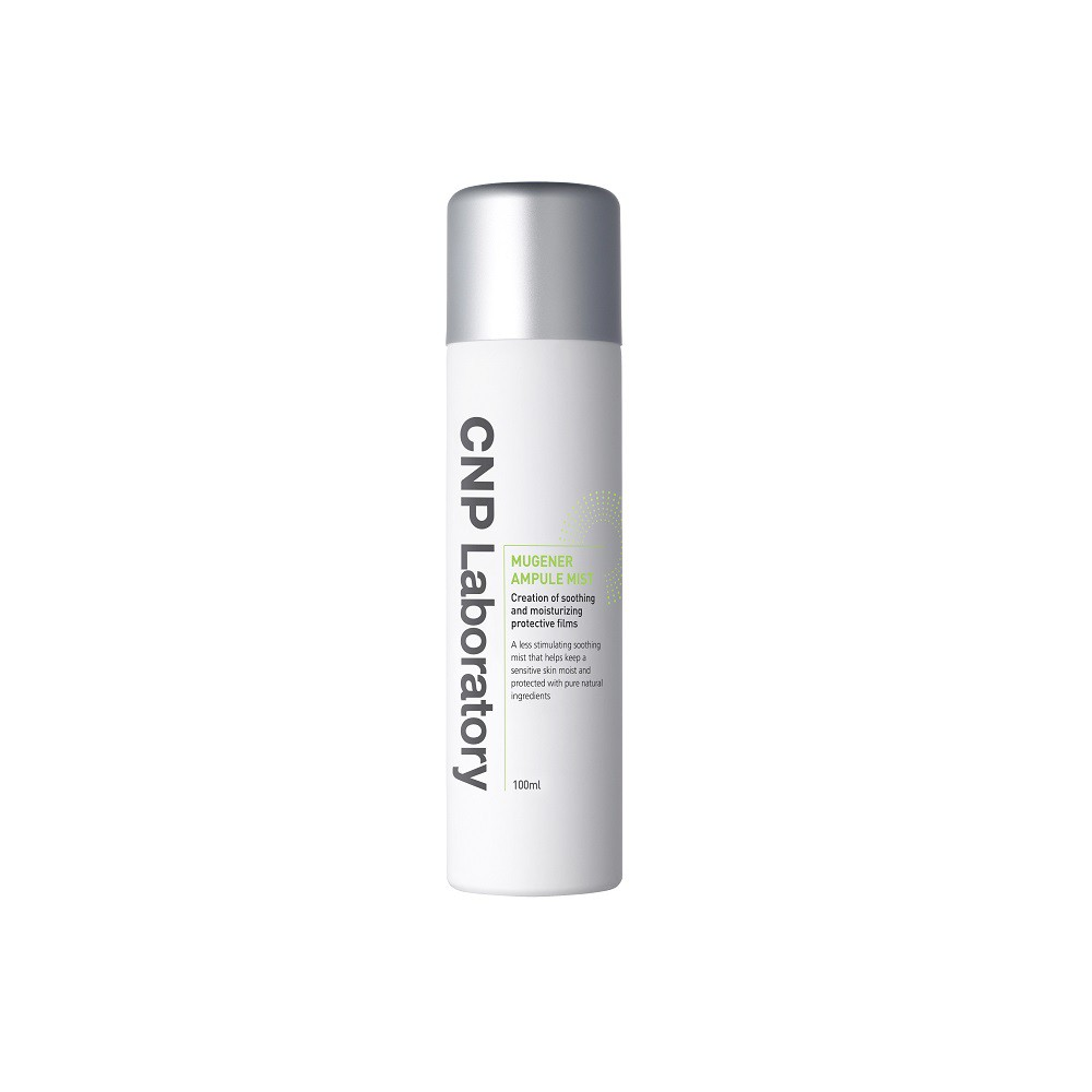 CNP舒膚溫和修護噴霧【康是美】