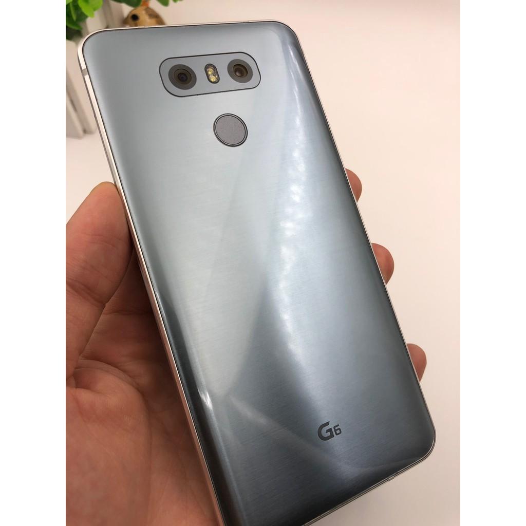 LG G6 美版/韓版 支援4G 極新2K解析度頂級LCD熒幕『福利機
