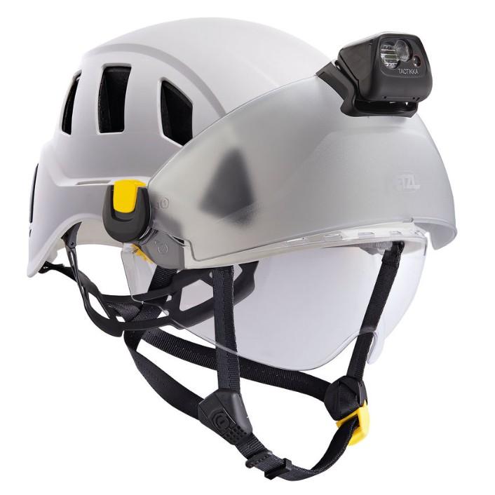 👣毛毛登山趣👣[全新正品] 2019新款PETZL-STRATO VENT工程安全頭盔/安全帽/輕巧通風的頭盔