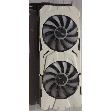 二手 $10000 GTX1080 8G EXOC SNIPER WHITE升級汰換