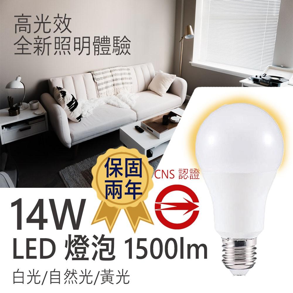 含稅現貨《滿20個抽3000$禮券》台灣大廠亮博士 高效能LED燈泡 護眼無藍光 10W13W14W15W 超亮超省電