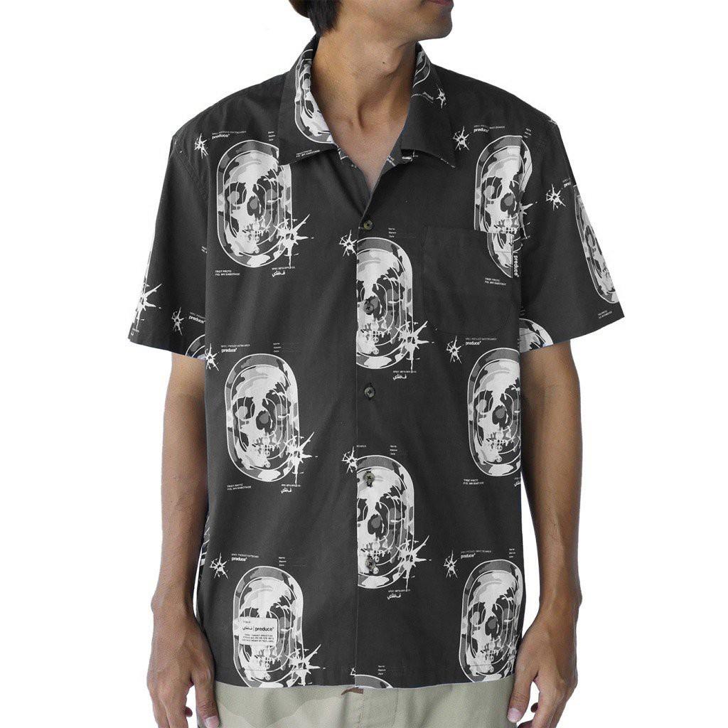 Preduce x SBTG Aloha Button Up 短袖襯衫《Jimi Skate Shop》