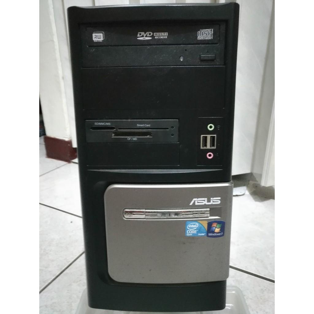 ASUS BM6660 ATI Graphics Download Drivers