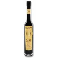 [CASANOVA]巴薩米克SABA葡萄醋100ml 滿3600宅配免運費(多件優惠私訊)