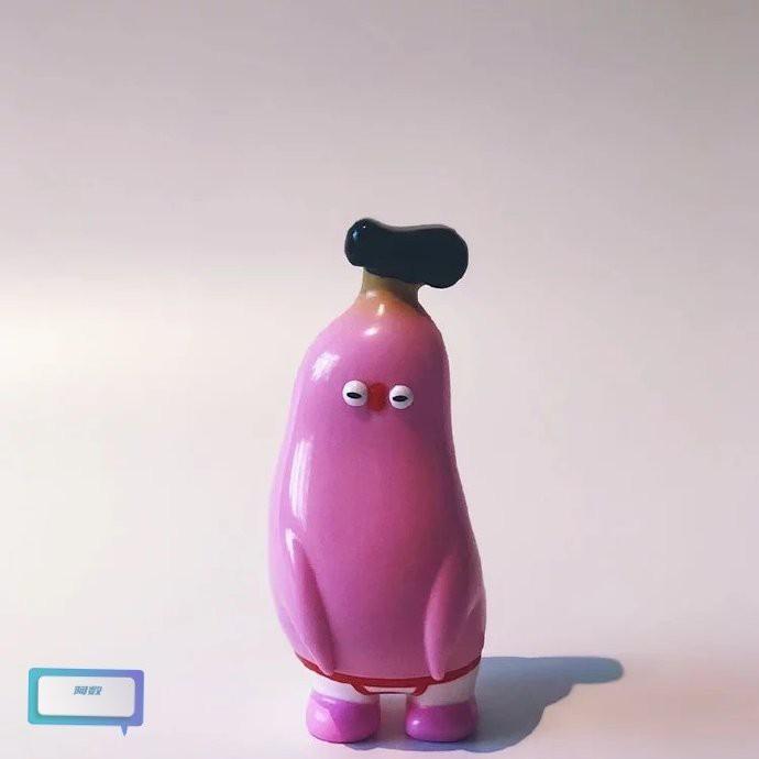 【CC】BANANA BOO - SLEEPY BOO-玩具