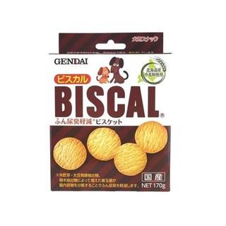 現代必吃客 biscal 消臭餅乾 170g /  300g /  900g 三種規格 新北市