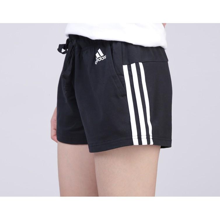 Perspicuity .Adidas  Essential 短褲 棉褲 三線 女款 BR5963 現貨