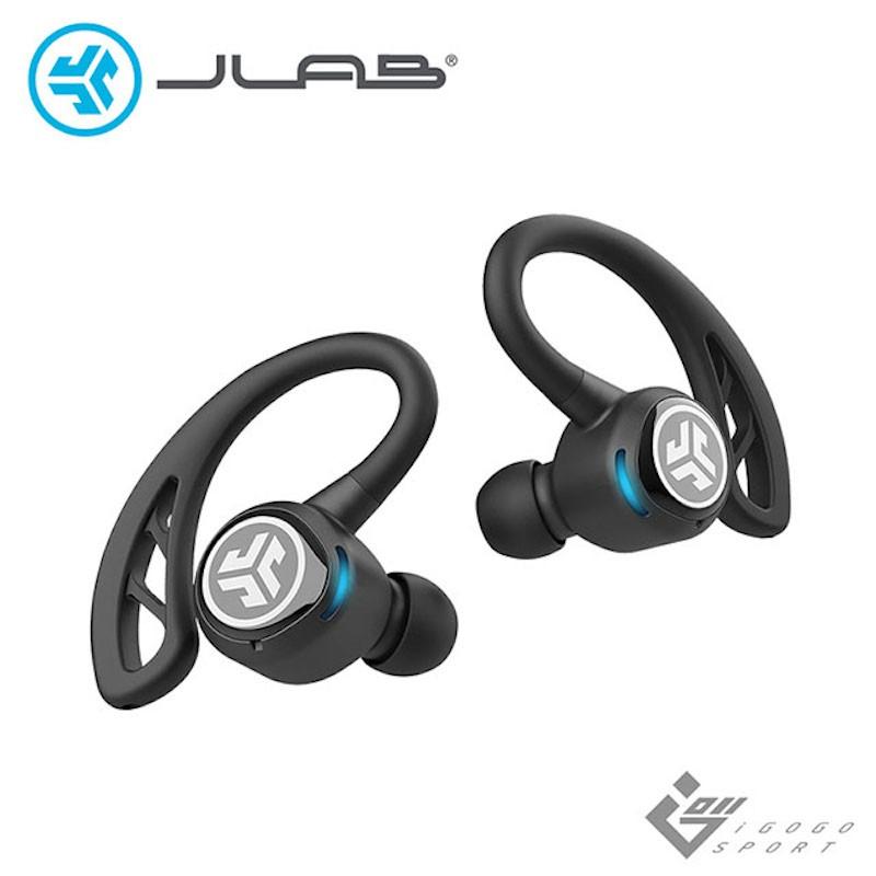 JLab 真無線藍芽耳機 Epic Air Sport 公司貨