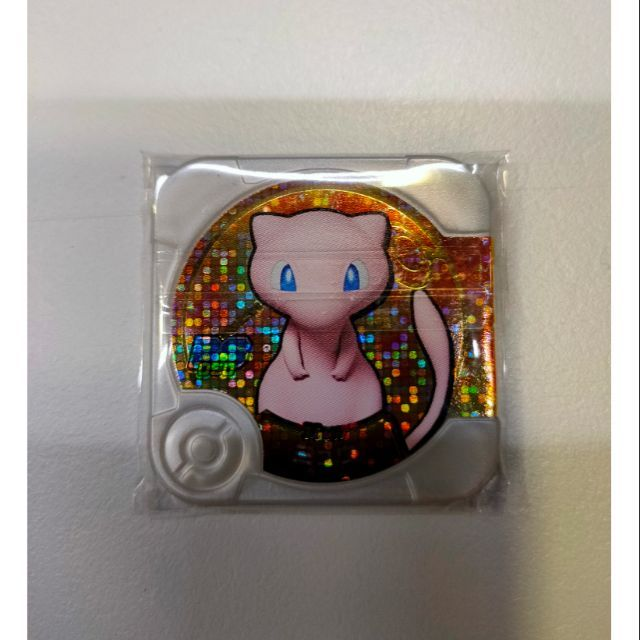 Pokemon TRETTA特別02彈 夢幻