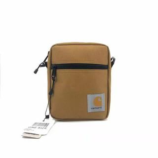 CARHARTT小包 卡哈特小方包 手機包 側背包 WIP Essentials Flight Bag 腰包 斜背包