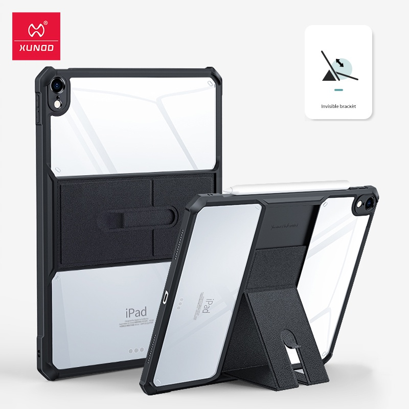 適用於 iPad Air 4 保護殼 XUNDD 保護平板電腦支架, 適用於 iPad Pro 10.2 10.9 11