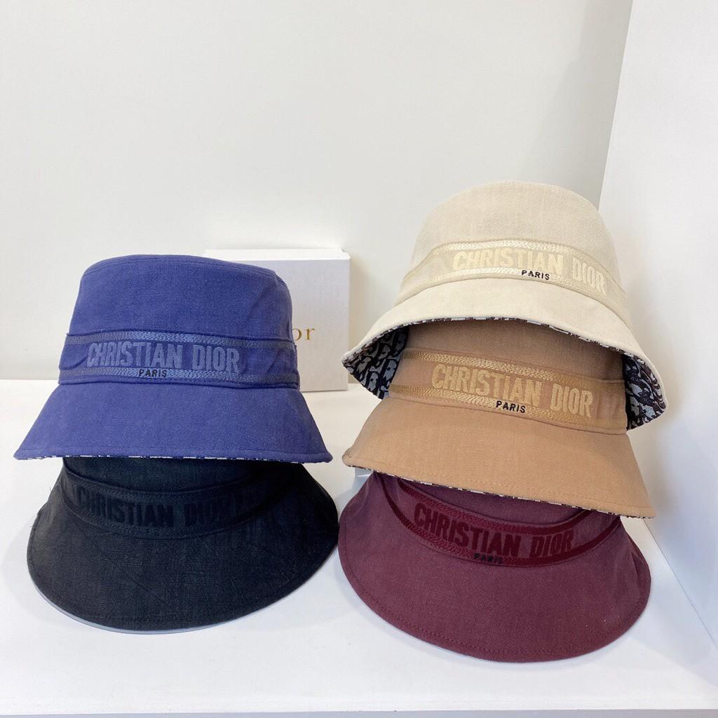【DIOR迪奧】2021新款爆款漁夫帽