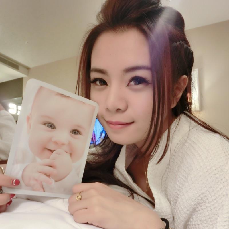 WH MASK嬰兒面膜