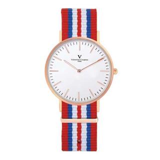 0F51E 61349-1 漾情青春手錶手表日本原裝機芯范倫鐵諾古柏 Valentino Coupeau 彰化縣