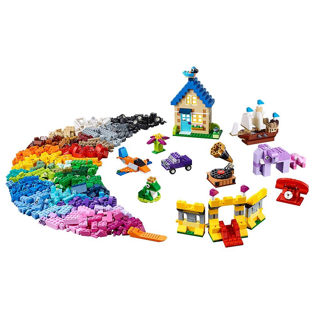 LEGO 10717 大盒積木創意盒 經典系列 【必買站】樂高盒組