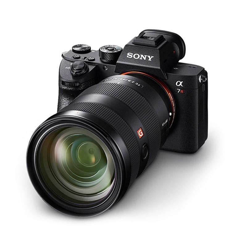 二手索尼a7 a7m2 a7m3 a7r2 a7r3全畫幅微單相機vlog攝像機4K高清