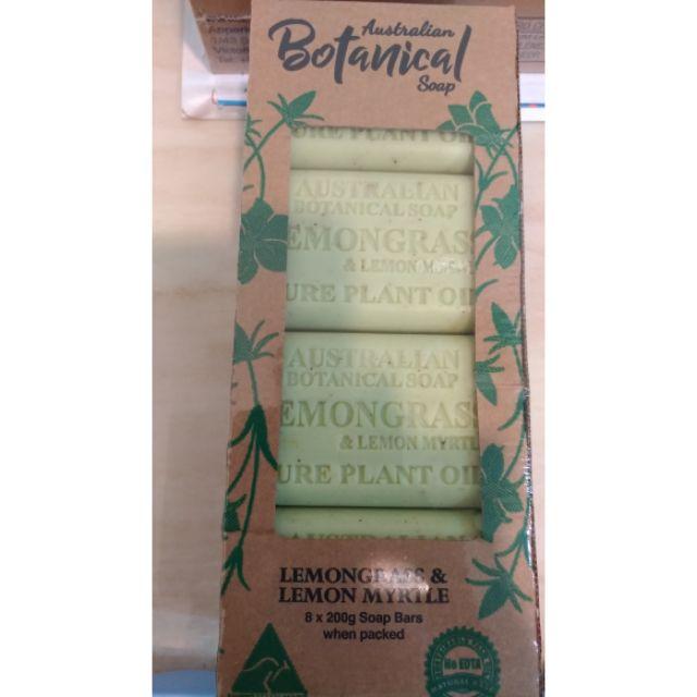 澳洲製植物精油香皂 好市多 COSTCO 限量熱賣秒殺商品 拆賣 Australian Botanical Soap