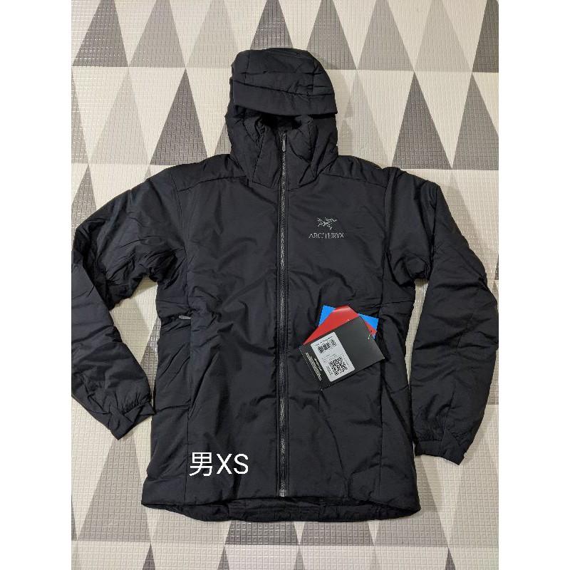 Arc'teryx Atom AR 2020新款男連帽化纖外套